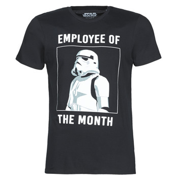 T-shirt με κοντά μανίκια Casual Attitude STORMTROOPER OF THE MONTH
