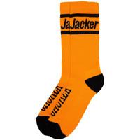 Αξεσουάρ Άνδρας Κάλτσες Jacker After logo socks Κίτρινο