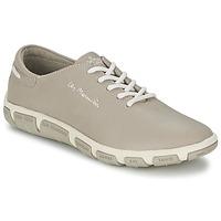 Παπούτσια Γυναίκα Χαμηλά Sneakers TBS JAZARU Grey