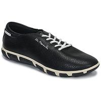 Παπούτσια Γυναίκα Χαμηλά Sneakers TBS JAZARU Μπλέ