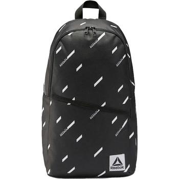 Τσάντες Σακίδια πλάτης Reebok Sport Workout Follow Backpack Noir