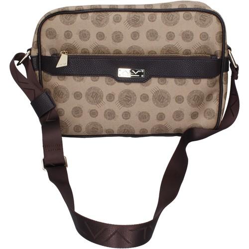 Τσάντες Γυναίκα Pouch / Clutch Alviero Martini τσάντα BN254 καφέ