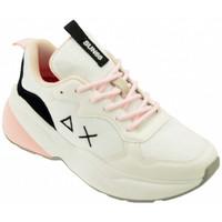Παπούτσια Γυναίκα Χαμηλά Sneakers Sun68  Multicolour