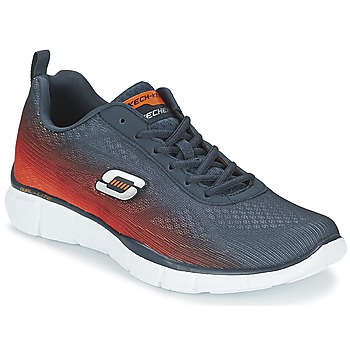 Παπούτσια Άνδρας Multisport Skechers EQUALIZER MARINE / Orange
