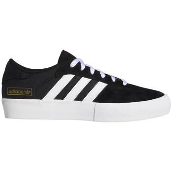 Παπούτσια Άνδρας Skate Παπούτσια adidas Originals Matchbreak super Μαύρο