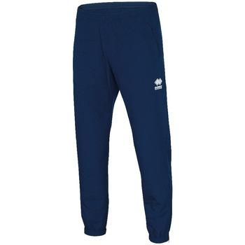 Υφασμάτινα Άνδρας Φόρμες Errea Pantalon  Austin 3.0 bleu