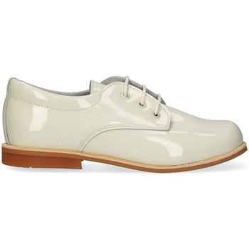 Παπούτσια Αγόρι Derby Luna Collection 7486 brown