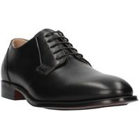 Παπούτσια Άνδρας Derby Nero Giardini E001423U Black