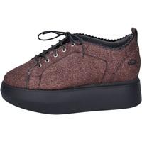 Παπούτσια Γυναίκα Χαμηλά Sneakers Guardiani Αθλητικά BN351 το κόκκινο