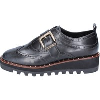Παπούτσια Γυναίκα Derby Liu Jo BN358 Μαύρος