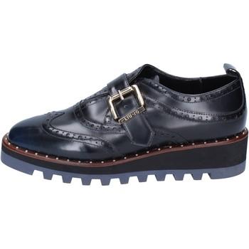 Παπούτσια Γυναίκα Μοκασσίνια Liu Jo BN359 Μπλε