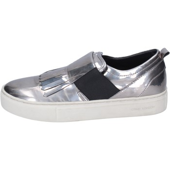 Slip on Crime London slip on pelle sintetica