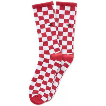 Κάλτσες Vans Checkerboard crew