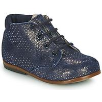 Παπούτσια Κορίτσι Μπότες GBB TACOMA Μπλέ