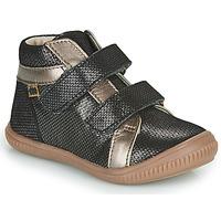 Παπούτσια Κορίτσι Ψηλά Sneakers GBB EDEA Black
