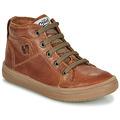 Ψηλά Sneakers GBB KELIG