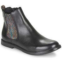 Παπούτσια Κορίτσι Μπότες GBB ARANA Black