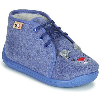 Παπούτσια Αγόρι Παντόφλες GBB KYLAE Μπλέ