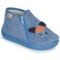 Παπούτσια Αγόρι Παντόφλες GBB KITRA Μπλέ
