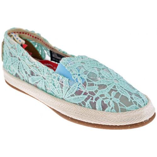 Παπούτσια Γυναίκα Εσπαντρίγια O-joo  Green