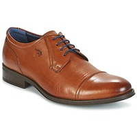 Παπούτσια Άνδρας Derby Fluchos HERACLES Brown