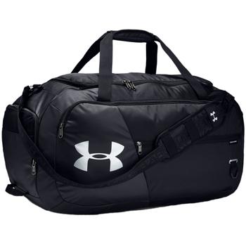 Τσάντες Αθλητικές τσάντες Under Armour Undeniable Duffel 4.0 L Noir