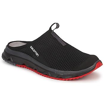 Παπούτσια Άνδρας Water shoes Salomon RX SLIDE 3.0 Black / Red / Grey