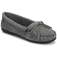 Παπούτσια Γυναίκα Μοκασσίνια Minnetonka KILTY Grey