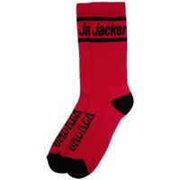 Αξεσουάρ Άνδρας Κάλτσες Jacker After logo socks Κόκκινο