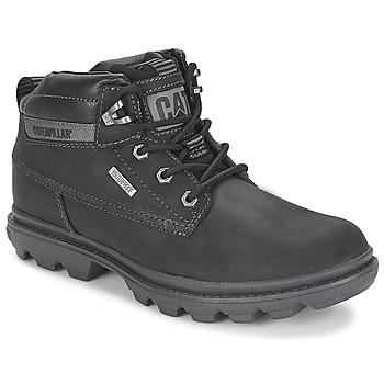 Παπούτσια Άνδρας Μπότες Caterpillar GRADY waterproof Black