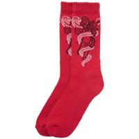 Αξεσουάρ Άνδρας Κάλτσες Jacker Heaven's socks Κόκκινο