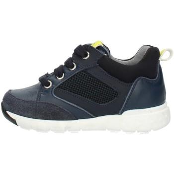 Ψηλά Sneakers Nero Giardini A923730M
