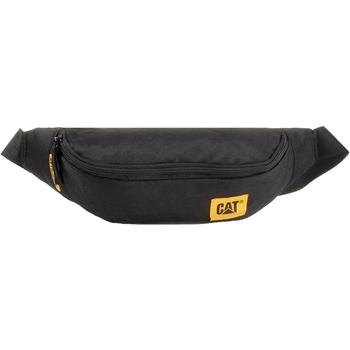 Τσάντες Μπανάνα Caterpillar BTS Waist Bag Noir