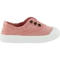 Παπούτσια Παιδί Χαμηλά Sneakers Victoria 106627 Ροζ
