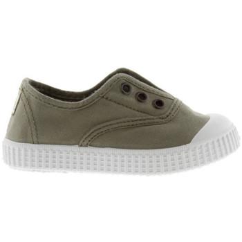Παπούτσια Παιδί Χαμηλά Sneakers Victoria 106627 Πράσινο