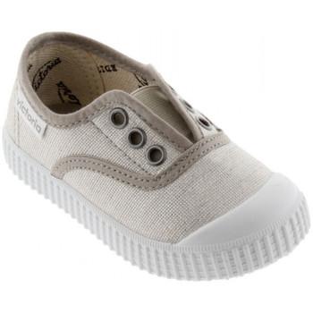 Παπούτσια Παιδί Χαμηλά Sneakers Victoria 1366118 Μπεζ