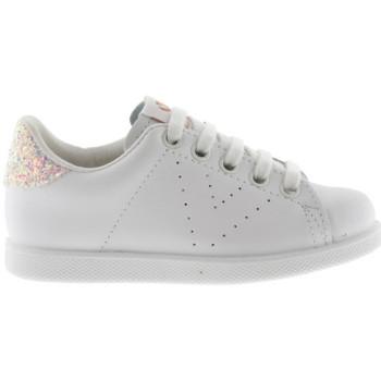 Παπούτσια Παιδί Χαμηλά Sneakers Victoria 1125104 Άσπρο