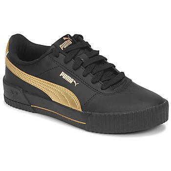 Xαμηλά Sneakers Puma CARINA ΣΤΕΛΕΧΟΣ: Συνθετικό & ΕΠΕΝΔΥΣΗ: & ΕΣ. ΣΟΛΑ: Καουτσούκ & ΕΞ. ΣΟΛΑ: Καουτσούκ