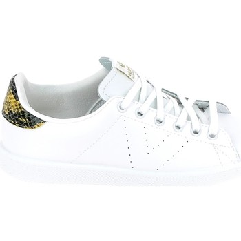 Xαμηλά Sneakers Victoria 1125237 Blanc Serpent [COMPOSITION_COMPLETE]