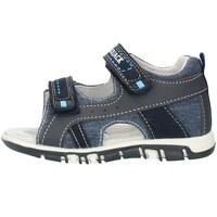 Παπούτσια Παιδί Σανδάλια / Πέδιλα Lumberjack SB42106005X84 Blue