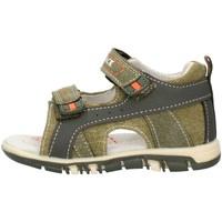 Παπούτσια Αγόρι Σανδάλια / Πέδιλα Lumberjack SB42106005X84 Green