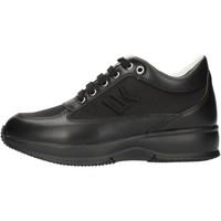 Παπούτσια Άνδρας Χαμηλά Sneakers Lumberjack SW01305008M08 Black