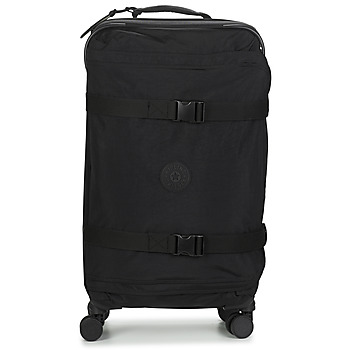 Τσάντες Valise Souple Kipling SPONTANEOUS M Black