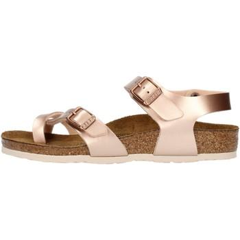 Παπούτσια Κορίτσι Σανδάλια / Πέδιλα Birkenstock 1014444 Pink