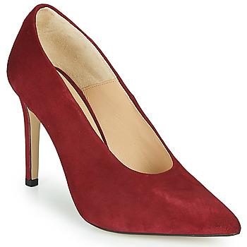 Παπούτσια Γυναίκα Γόβες Jonak CURVE Red