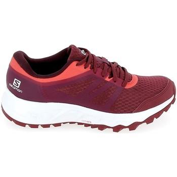 Παπούτσια Πεζοπορίας Salomon Trailster 2 Rose Violet Ροζ
