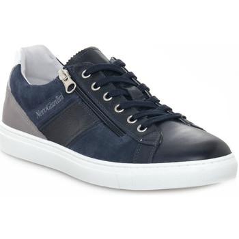 Xαμηλά Sneakers NeroGiardini NERO GIARDINI 200 SAVAGE BLU