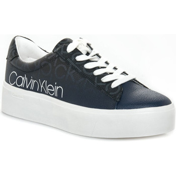 Xαμηλά Sneakers Calvin Klein Jeans JANIKA BLACK