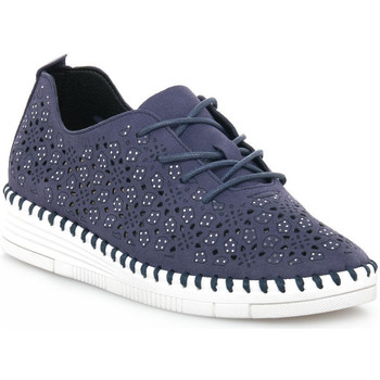 Xαμηλά Sneakers Grunland BLU F6VIVY