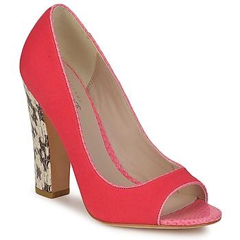 Παπούτσια Γυναίκα Γόβες Bourne FRANCESCA Corail